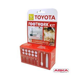 Spotřební sada Toyota