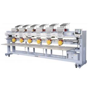 Kompaktní vyšívací stroj BARUDAN - cenová nabídka na vyžádání - 1
