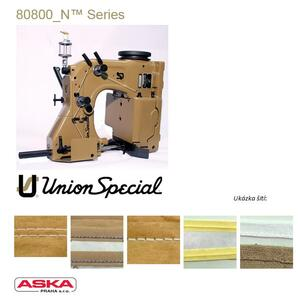 UNION SPECIAL 80800 Series