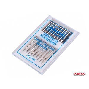 705H/100 - jehla Standard - cena/ks (balení 5 ks)