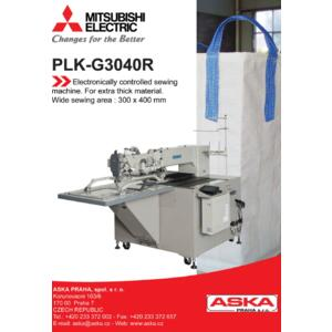 MITSUBISHI PLK-G3040R