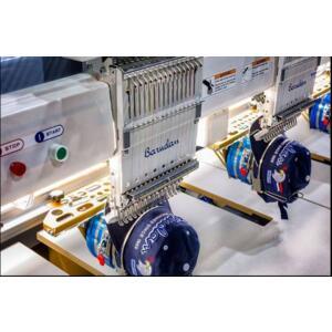 BARUDAN BEKY-S1506CII šestihlavý vyšívací automat - 1