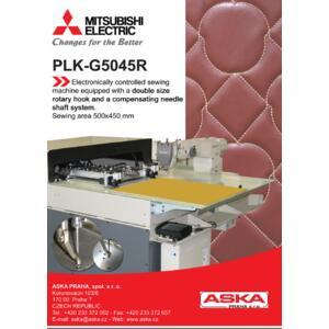 MITSUBISHI PLK-G5045R