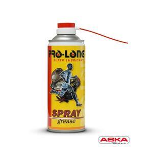 PRO-LONG Spray Grease (mazivo pro těžko přístupná místa)