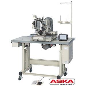 MITSUBISHI PLK-G2008H - průmyslový šicí automat - 1
