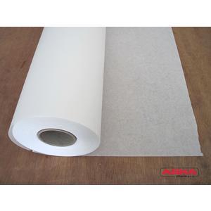 Vlizelin-Stiffy 1640B (bílý, s nažehlovací vrstvou,trhací): cena/1 bm, dodávka pouze celá role 100 m