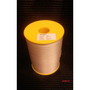 Vyztužovací páska pro řasící šicí stroj