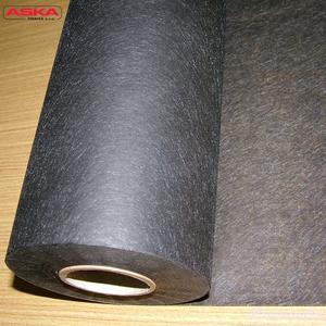 Vlizelin-Stiffy 1640 (černý, trhací)