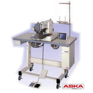 MITSUBISHI PLK-G1010-K2 - průmyslový šicí automat - 1