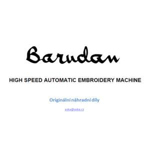 Náhradní díly BARUDAN - original quality (Japonsko) - na vyžádání