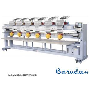 BARUDAN BEKY S1508CII - 2