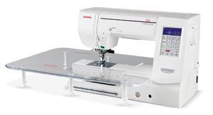 Janome MC 8200 QC - 2