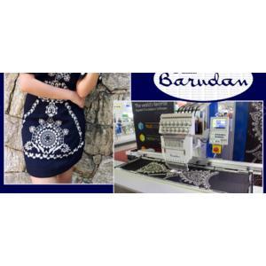 BARUDAN BEXT-S1501CBII - 2