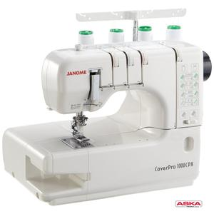 CoverPro 1000 CPX - 2