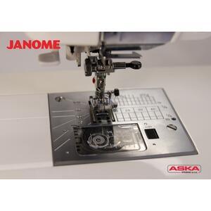 Janome MC6600P - 3