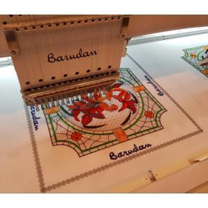 BARUDAN BEKY S1508CII - 4