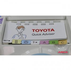 Toyota ECO15CB - 4