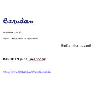 Hledám BARUDAN originál ? Profesionální stroje - kontakt: aska@aska.cz - 5