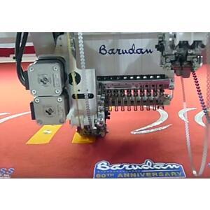 Hledám BARUDAN originál ? Profesionální stroje - kontakt: aska@aska.cz - 6